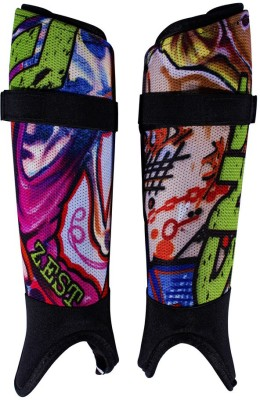SNS ZEST Shin Guard(Multicolour)