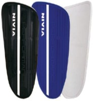 Nivia Performance Shin Guard(M, Blue)