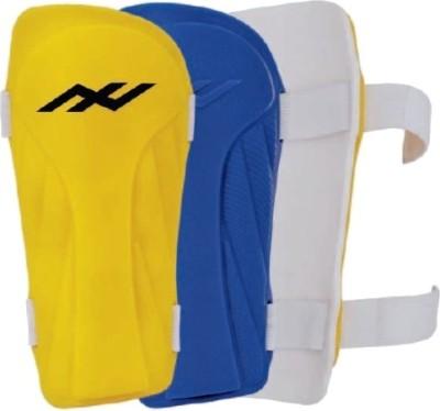 Nivia Vortex Shin Guard(Yellow)