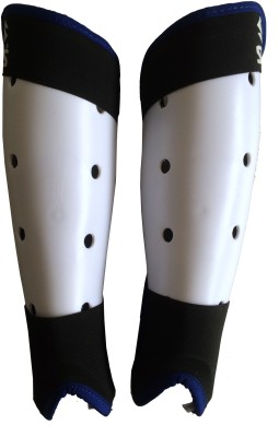 SNS ANATOMIC - B Shin Guard(White, Black, Blue)