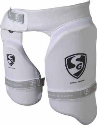 SG Combo Ultimate Cricket Thigh Guard