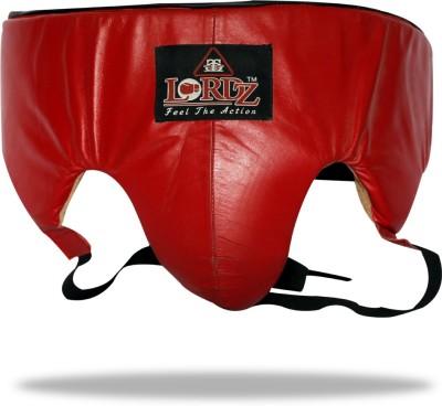 Lordz Abdo Guard Abdomen Support (XL, Red)