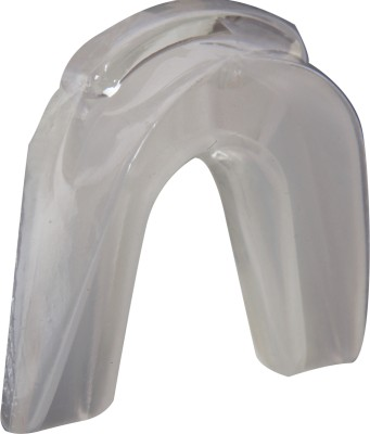 Everlast Double Mouth Guard(Clear)