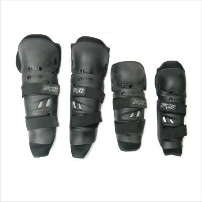 Sans-Fox Standard Knee-Shin Guard