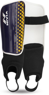 Nivia Speedy Shin Guard(Multicolor)