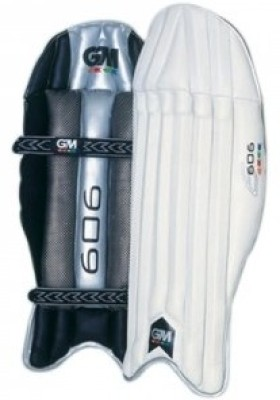 GM 606 Wicket Keeping Leg Guard