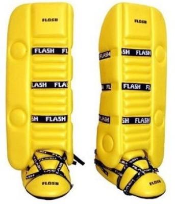 flash Leg Guards Economy Hockey Goalkeeping