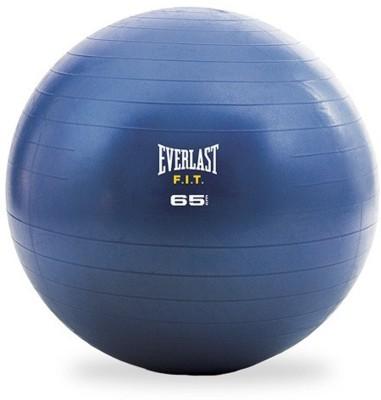 Everlast P00000421 65 cm Gym Ball(Blue)
