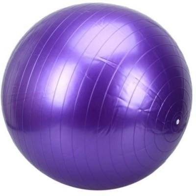 Prokyde gym ball 85 cm Gym Ball(Purple)