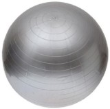 Dezire ANTI BURST 75 cm Gym Ball (SILVER...