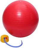 Dezire ANTI BURST 95 cm Gym Ball (RED)