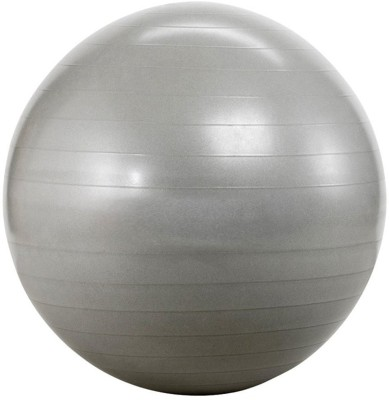 JXN 123 55 cm Gym Ball(SILVER)
