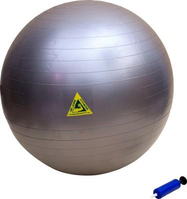 De Jure Fitness Anti Bust Ball with Handpump 65 cm Gym Ball