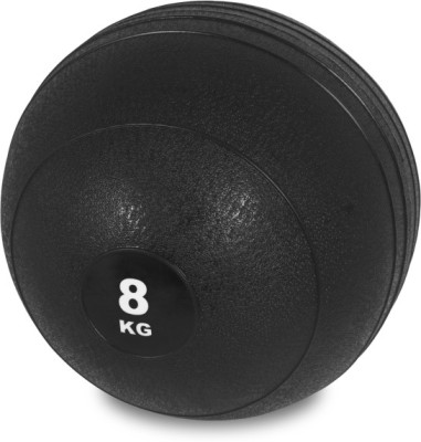 FIT24 FITNESS sbe 55 cm Gym Ball(black)