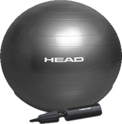 Head 58974 65 cm Gym Ball(Black)