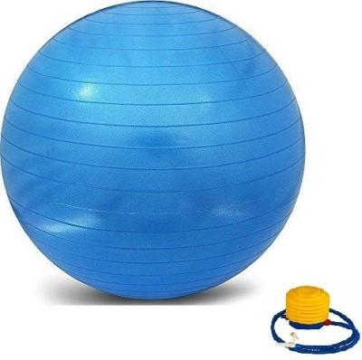SRB KH400MN 55 cm Gym Ball(Blue)