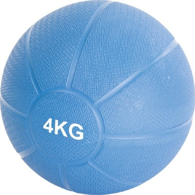 FIT24 FITNESS mbf 55 cm Gym Ball(blue)