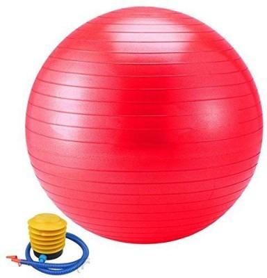 Shrih SH - 01493 55 cm Gym Ball(Red)