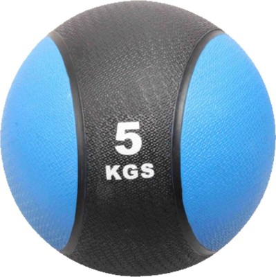 Universalfitness 6502-10 12.5 cm Gym Ball(Black)