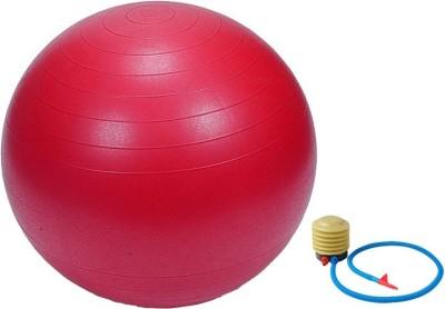 SRB KH409MN 100 cm Gym Ball(Red)
