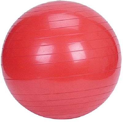 Monika Sports r 85 cm Gym Ball(Red)