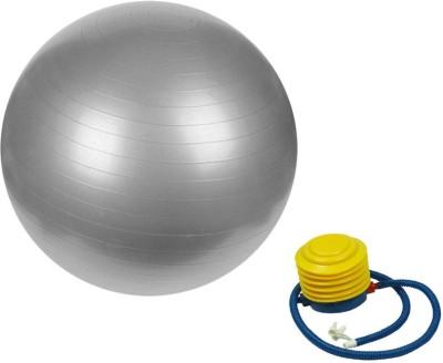 prospo PGYM01 95 cm Gym Ball(Grey)