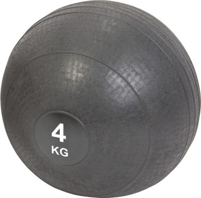 Fit24 Fitness sbf 55 cm Gym Ball(black)