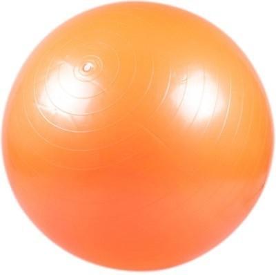 Shopo SM412OG 75 cm Gym Ball(Multi Color)
