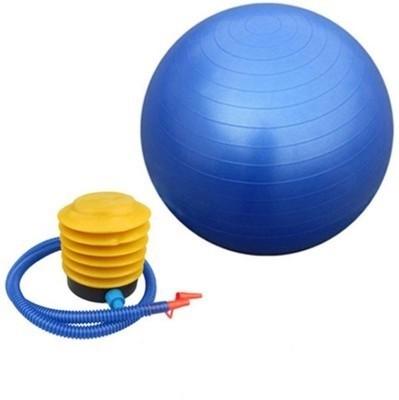 Shopo SM412BU 75 cm Gym Ball(Blue)