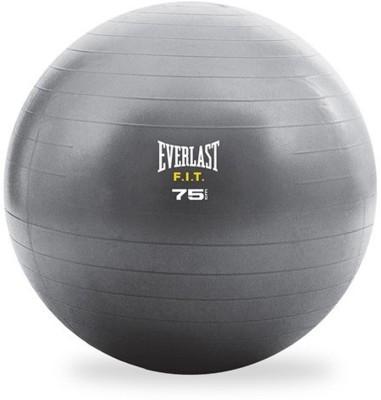 Everlast P00000422 75 cm Gym Ball(Grey)