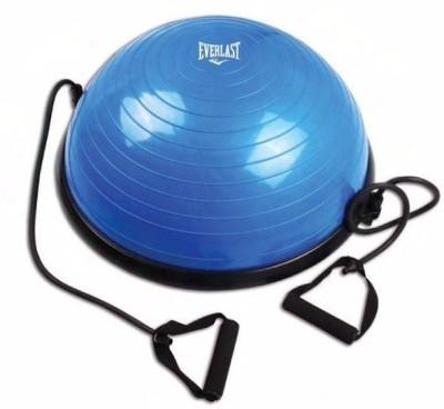 Everlast CL2101 60 cm Gym Ball(Blue)