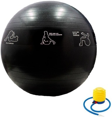 Mor Sporting BL01 65 cm Gym Ball