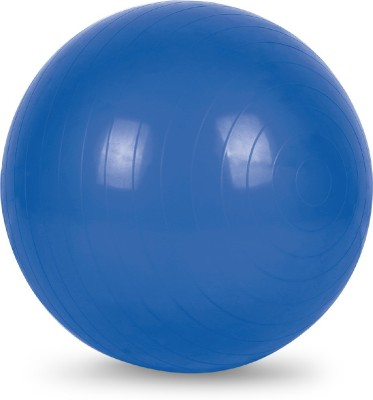 FIT24 FITNESS FBG-5 75 cm Gym Ball(BLUE)
