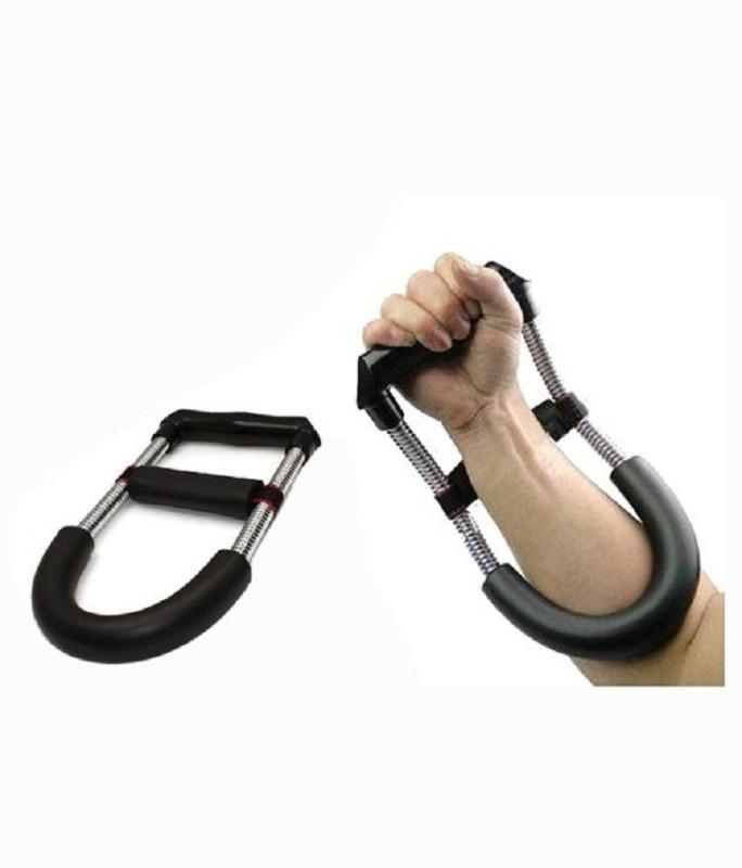 Vinto Advanced Pro Power Wrist Gym(Black)