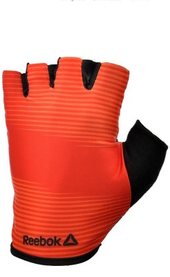 Reebok Training Glove - Red M Gym