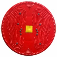 Acs Acupressure Twister Big Gym(Red)