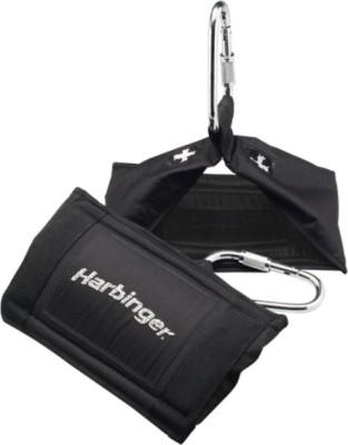 Harbinger Fitness Ab Straps Deluxe Gym(Black)