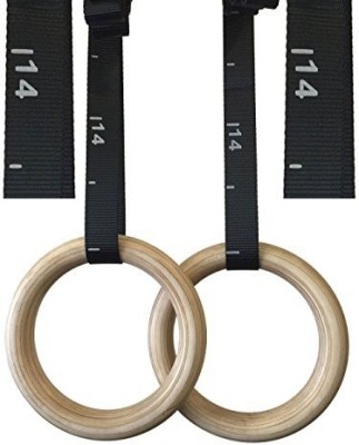 Rep Fitness Gymnastics Rings