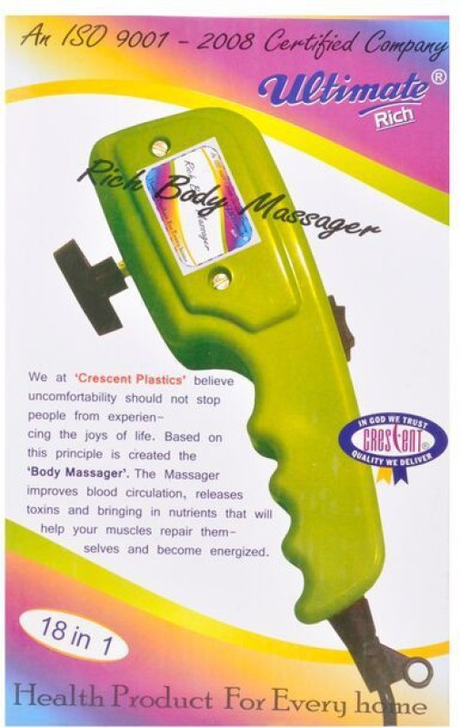 Ultimate Massager