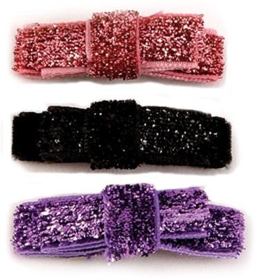 Mi Dulce An,ya Cute Snap Clip Hair Accessory Set