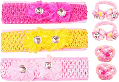 TAKSPIN casual collections of hair accessories for kids Head Band