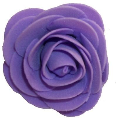 Y & J Purple Hair Clip