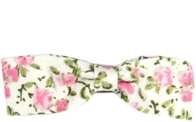 Crunchy Fashion Contemporary Floral Hair Clip