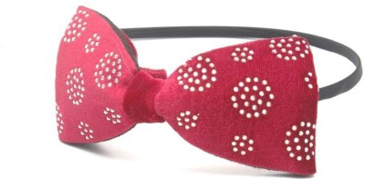 Divine Collection Bow Hair Band