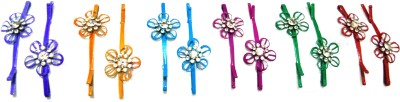 FASHION PRINCESS Hair Clip