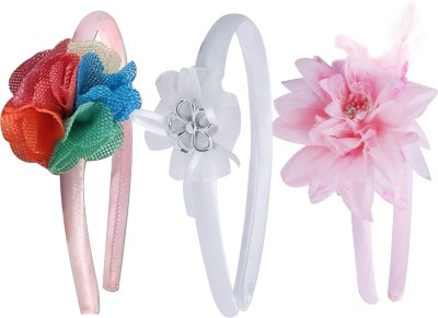 Super Drool Glamorous Hair Accessory Combo Hair Band