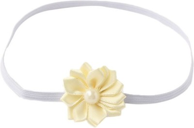 Pikaboo Simple Flower Head Band