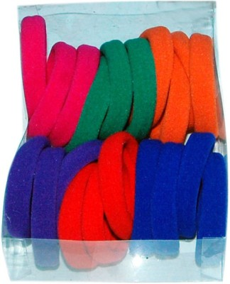 ANAHI Terry Rings Rubber Band