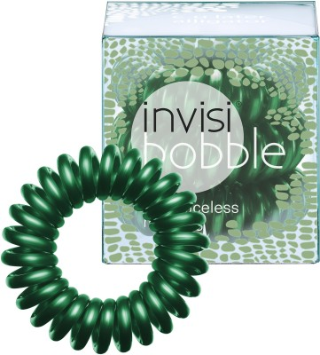 Invisibobble Traceless Ring - Wild Whisper Collection C U Later Alligator Rubber Band