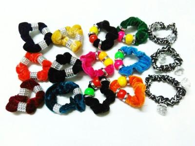Samyak Colorful Rubber Band
